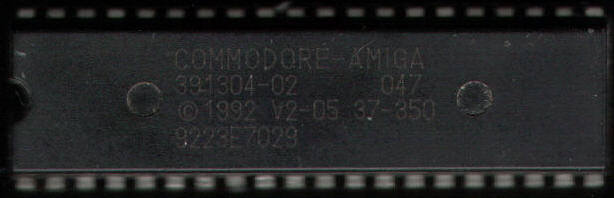 Commodore 391304-02